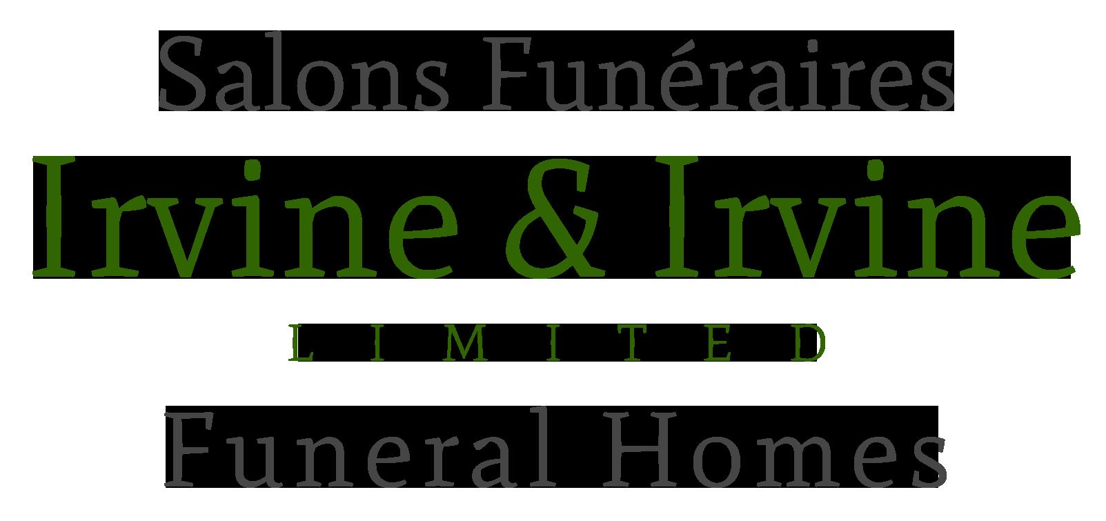 Salon funéraire Irvine & Irvine