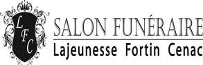 Salon Funéraire Lajeunesse Fortin Cenac
