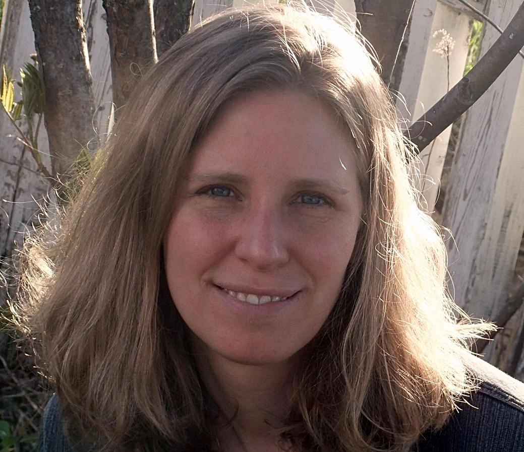 Julie Quimper