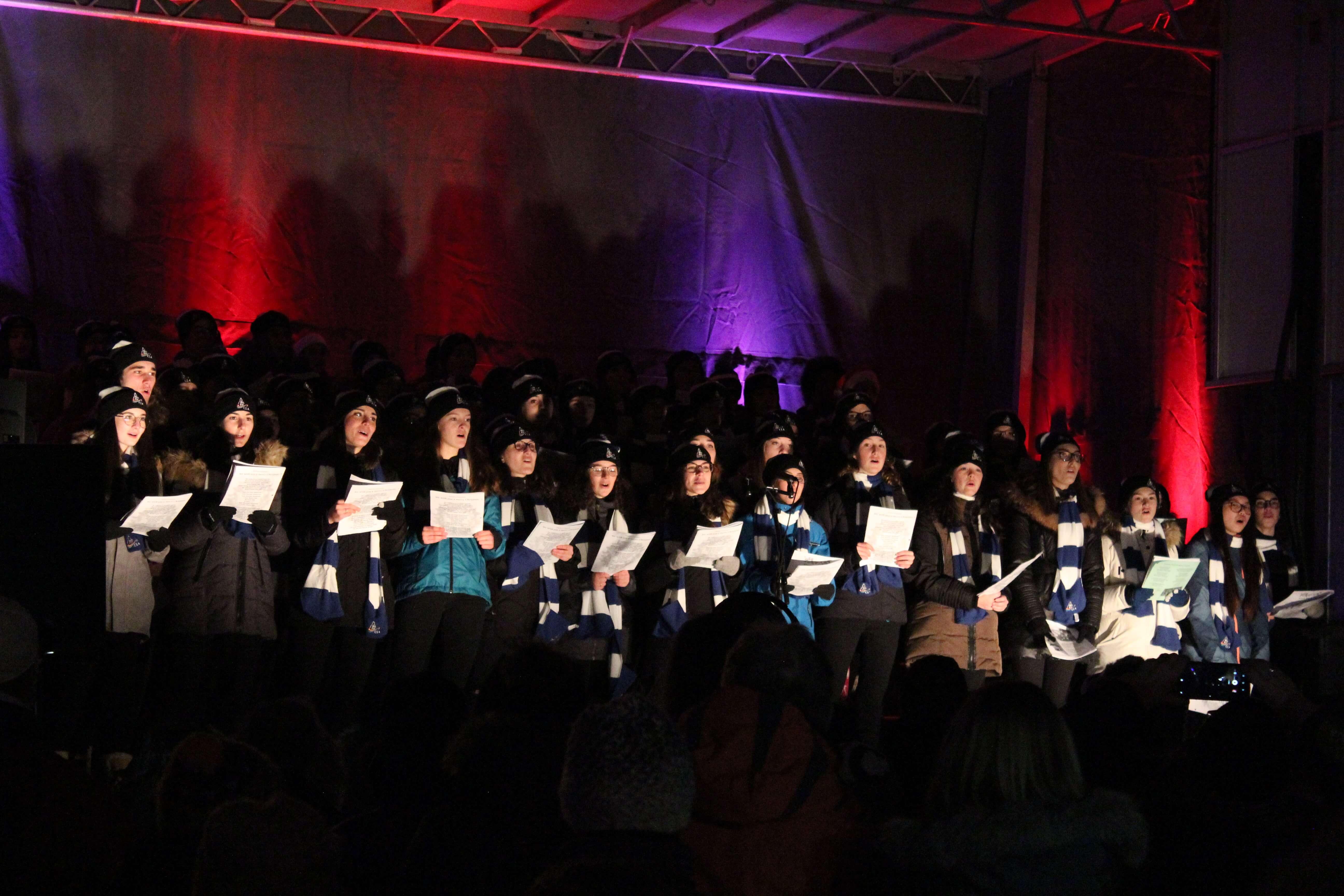 Chorale L'Assomption