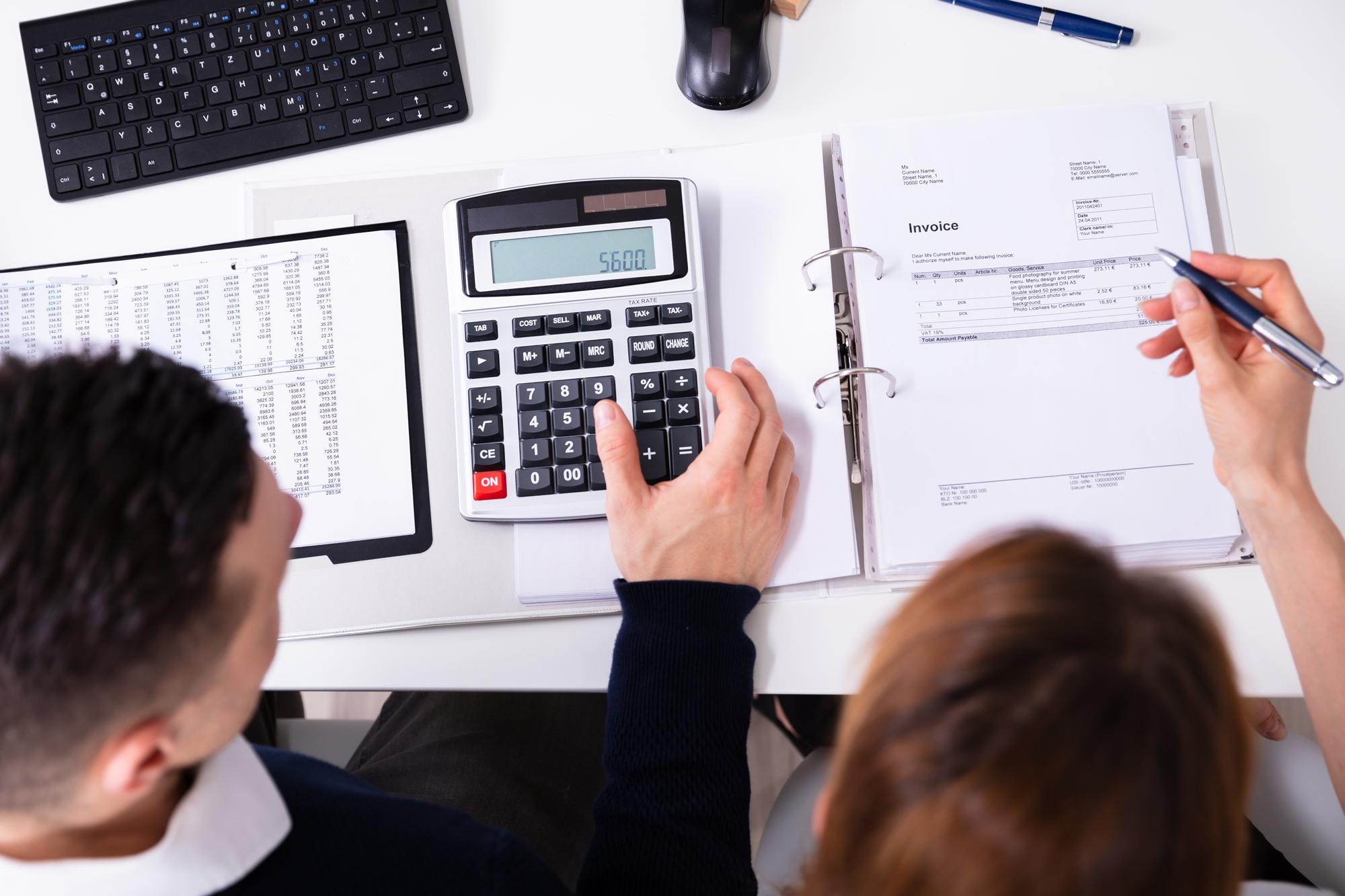 finances revenus impots
