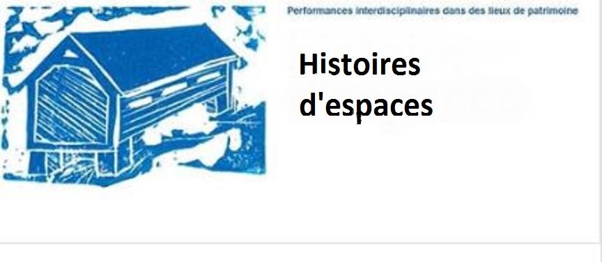 Histoires d'espaces : des concerts sur le web et des concerts dans le réel.