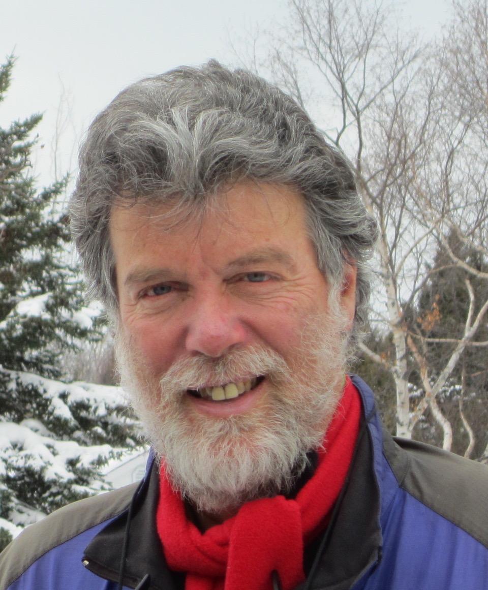 Roger Joannette, de Rimouski, a reçu le prix du bénévolat en loisir et en sport Dollard-Morin.