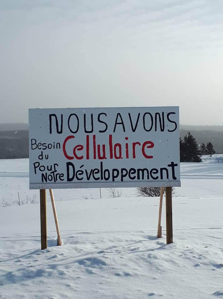 Cellulaire St-Mathieu