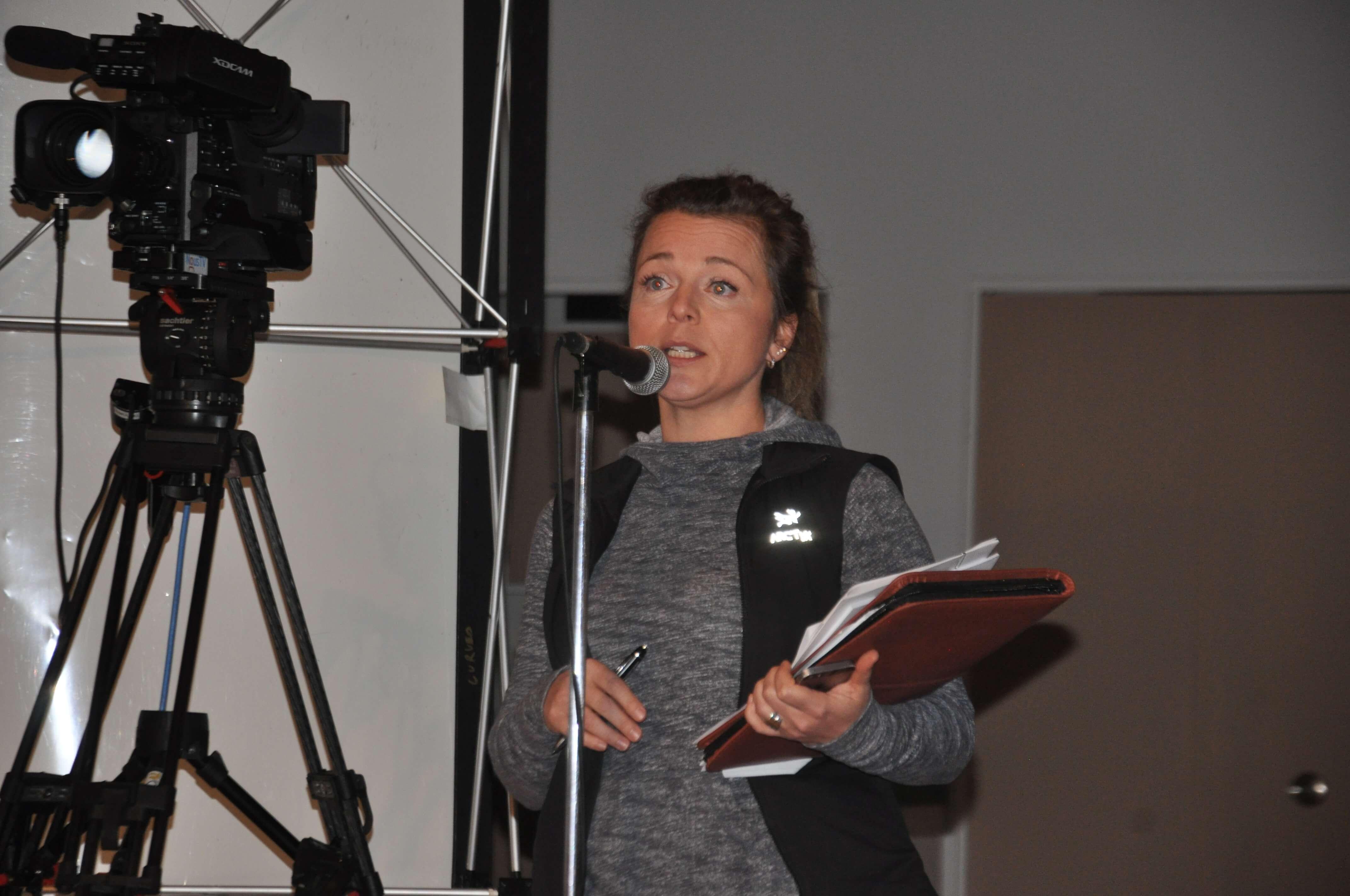 Martine Roy