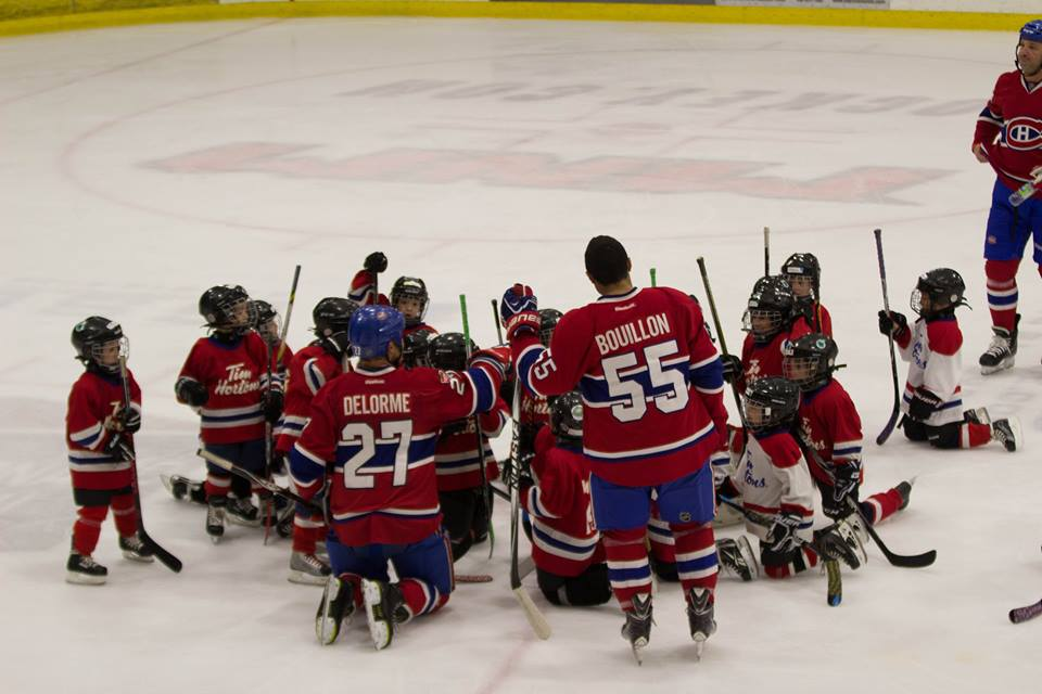 Anciens Canadiens CH