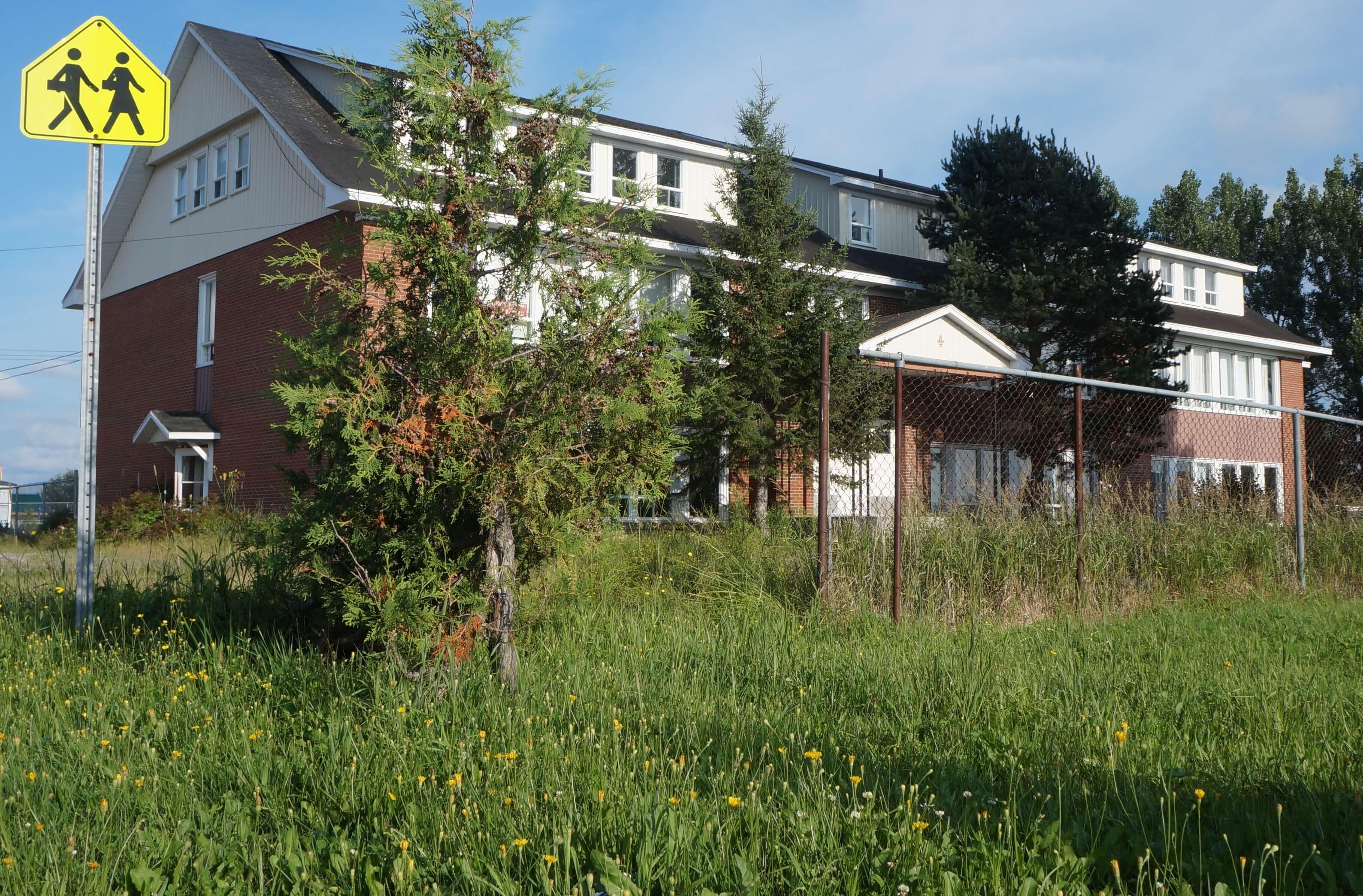 L'école de Fugèreville valait 613 000 $ elle sera vendue 4000 $