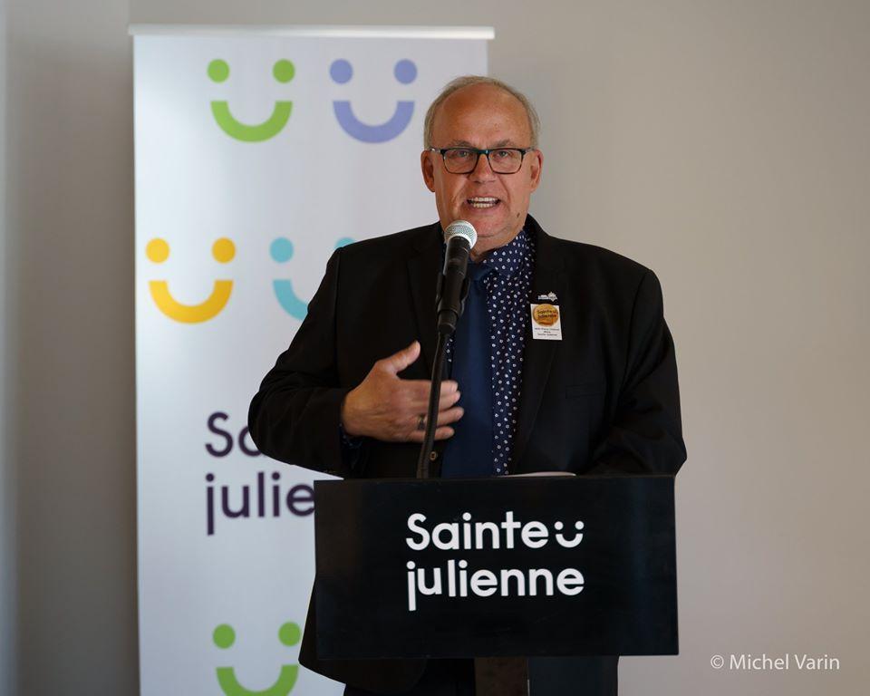 Jean-Pierre Charron