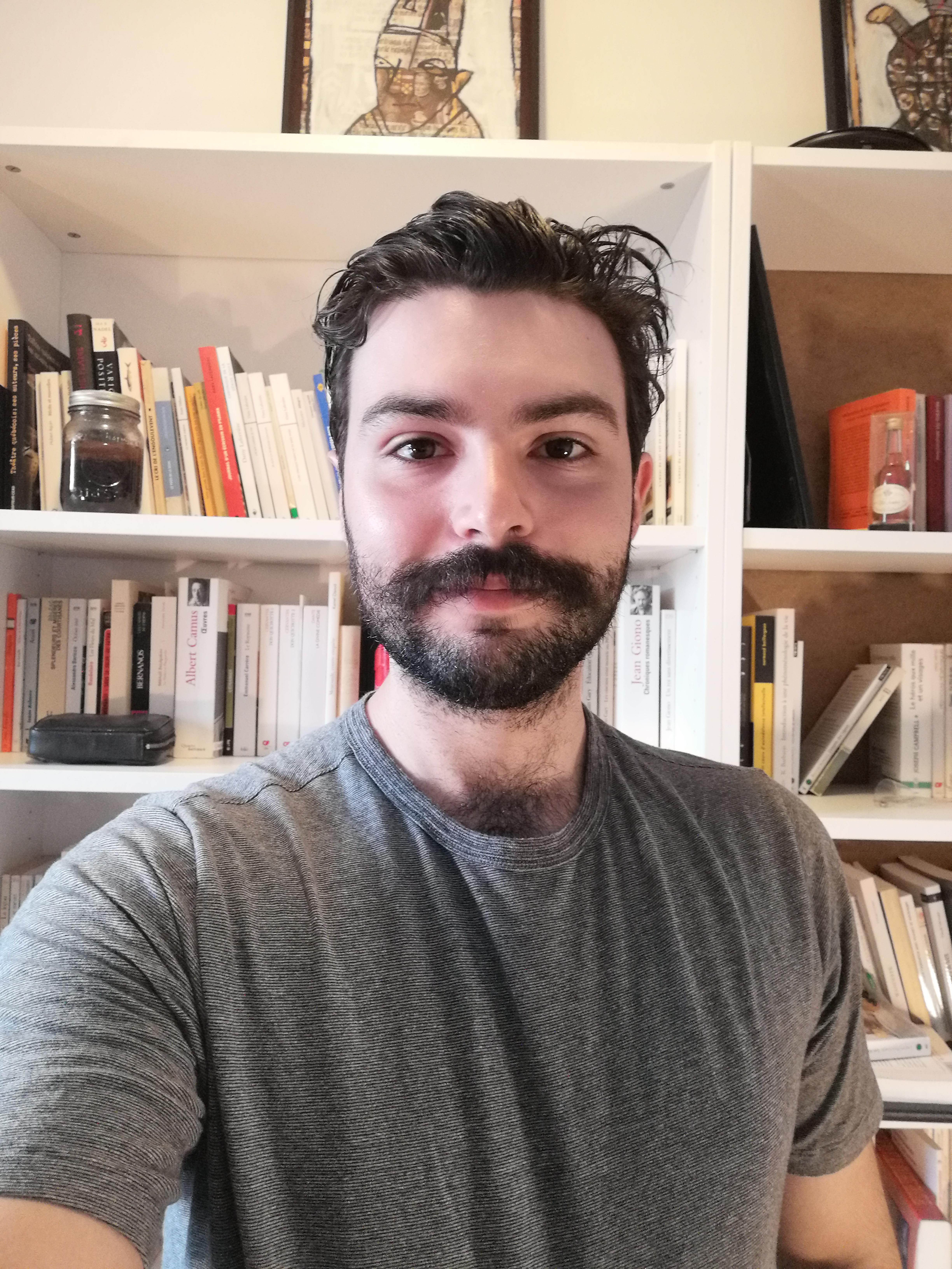 Alexandre Gagnon
