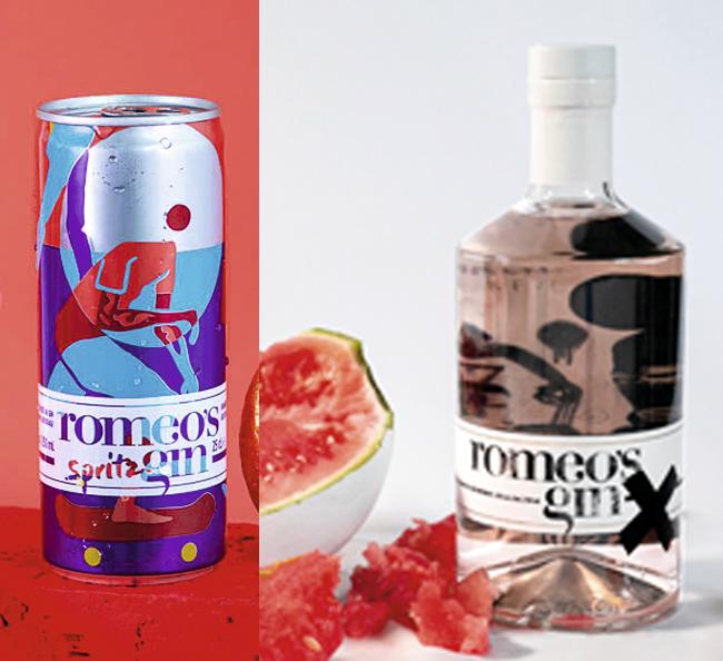 Roméo's Gin