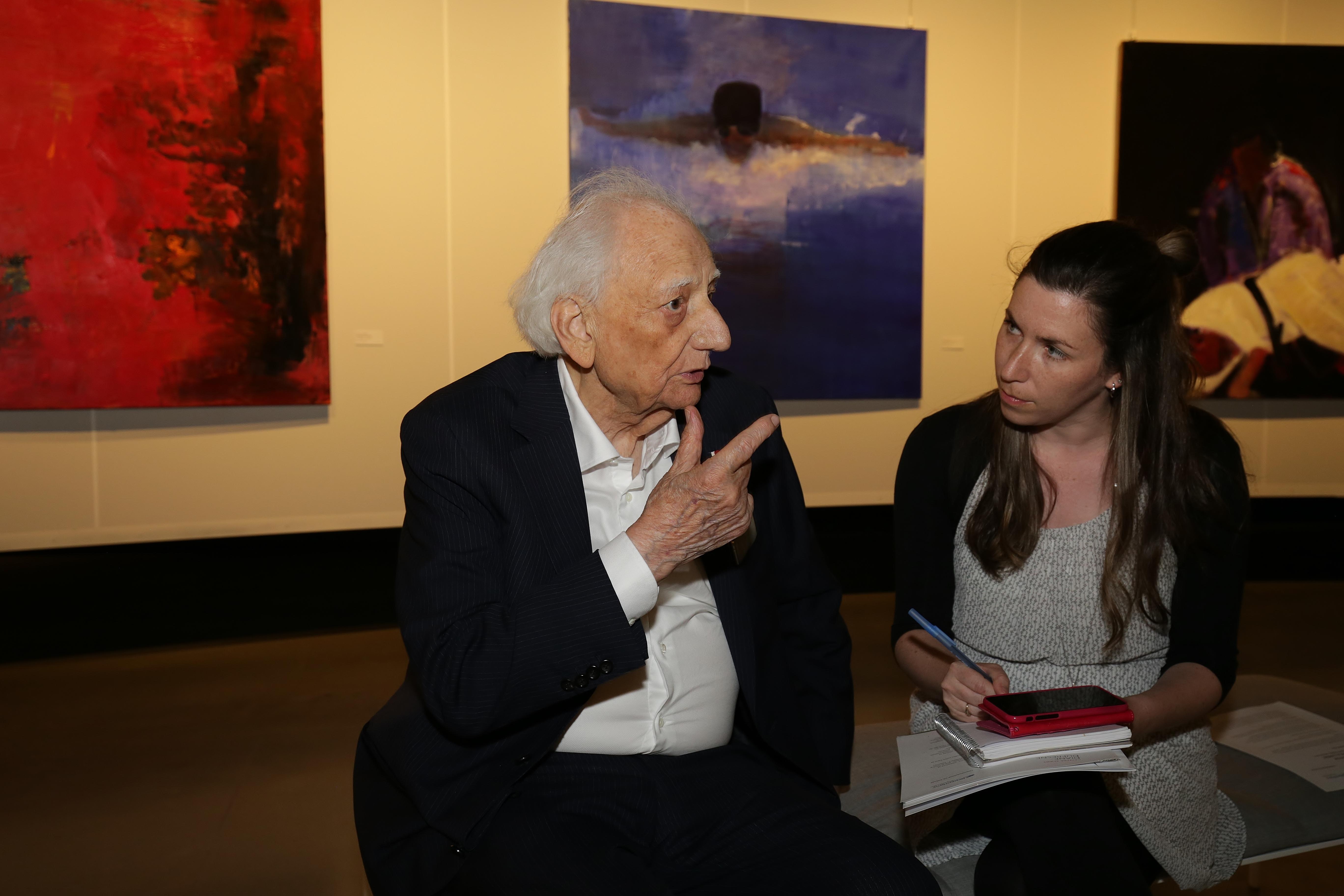 Exposition Roger Taillibert