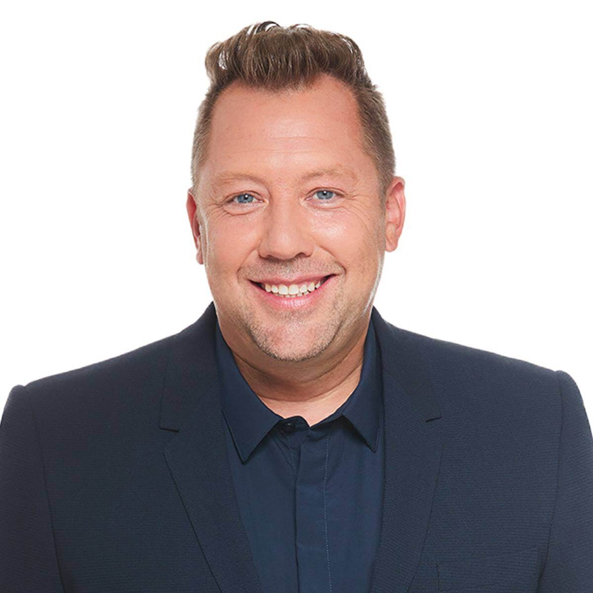 Candidat Coalition avenir Québec