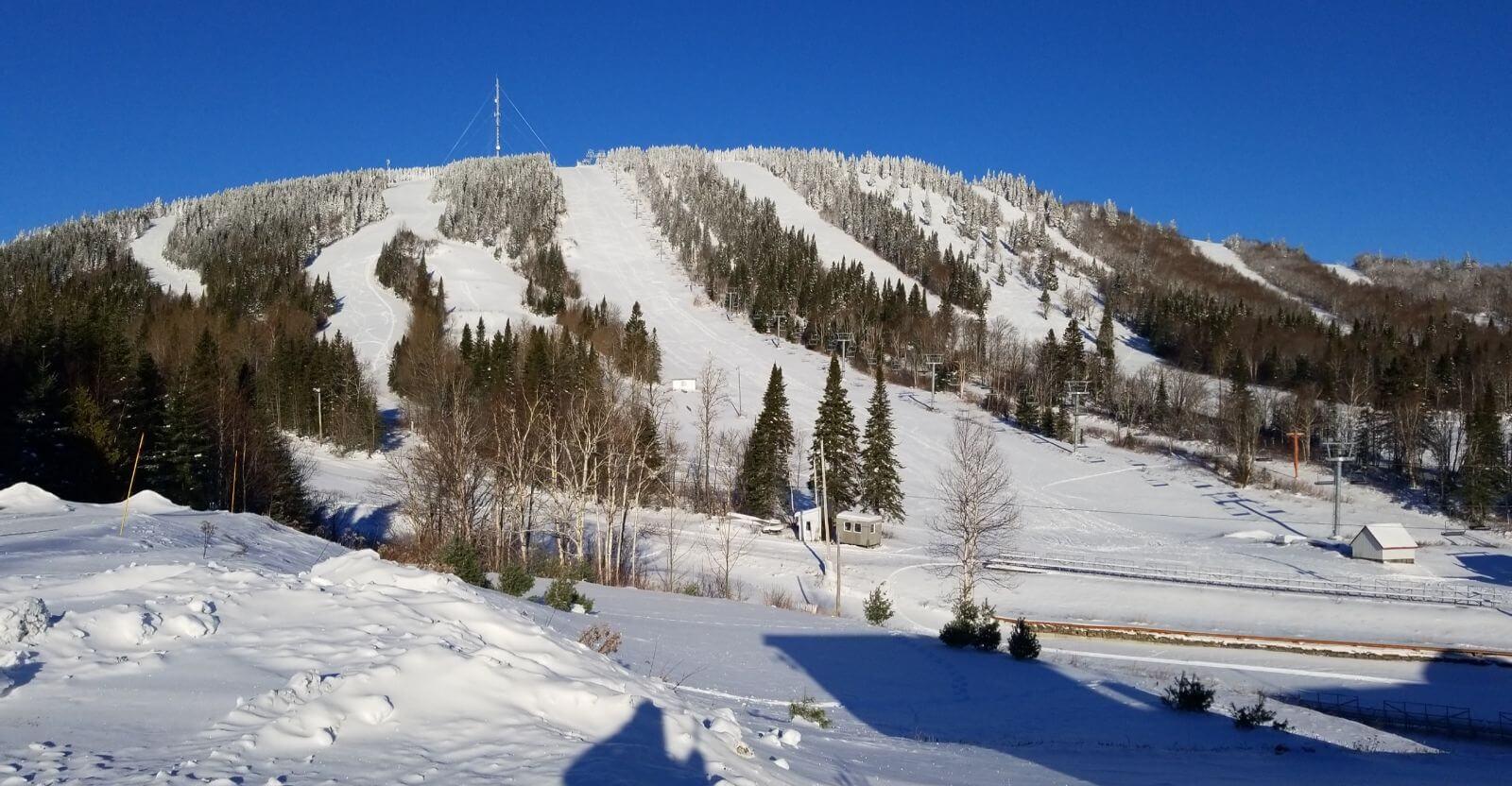 Station de ski Val-D'Irène