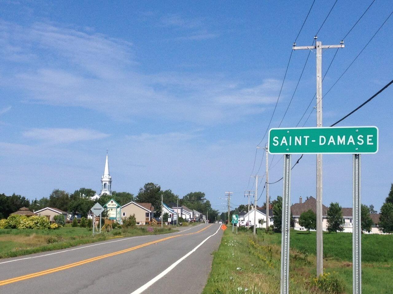saint-damase