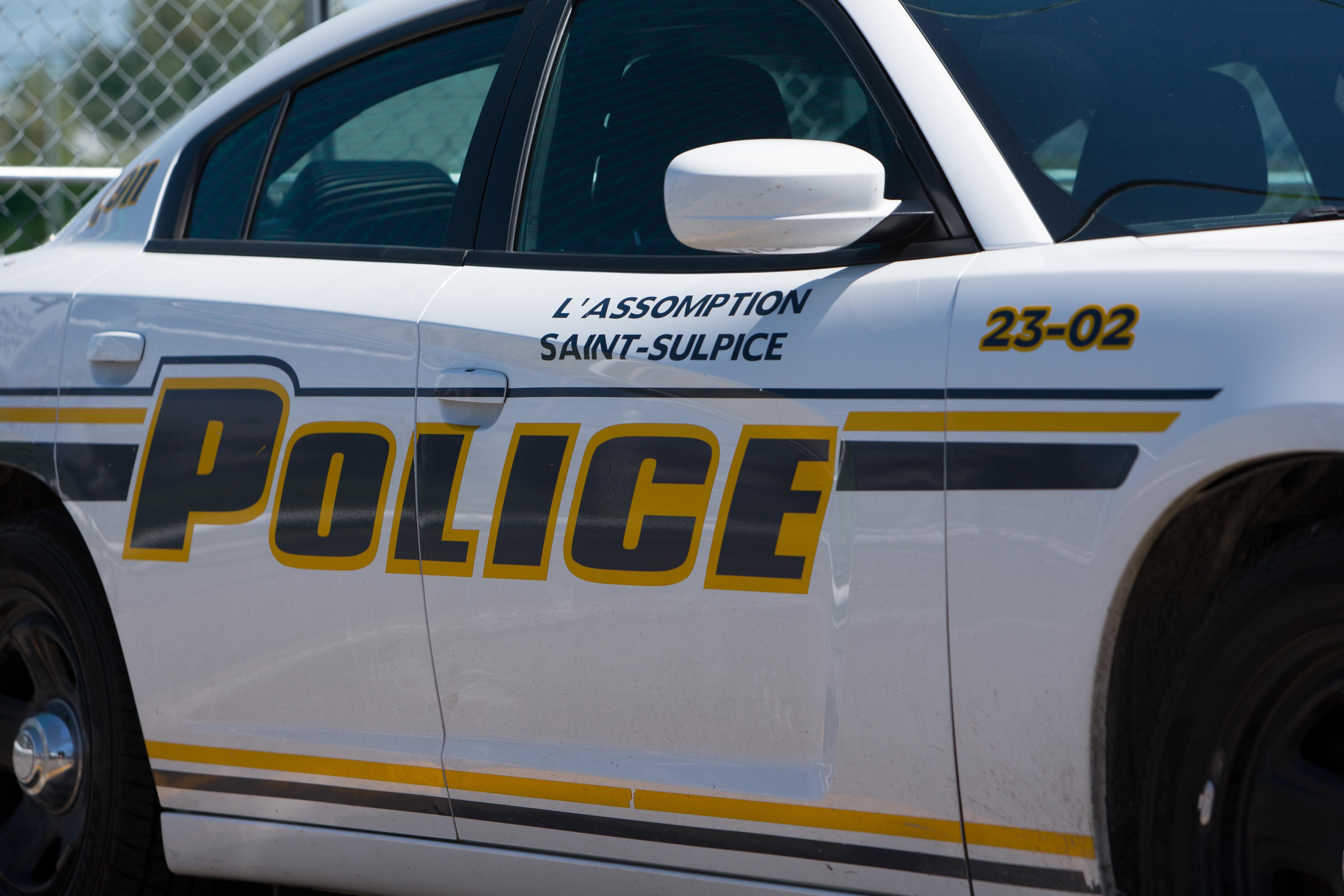Police L'Assomption