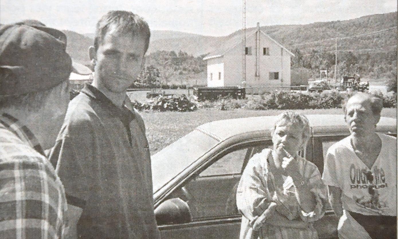 Archives août 2000