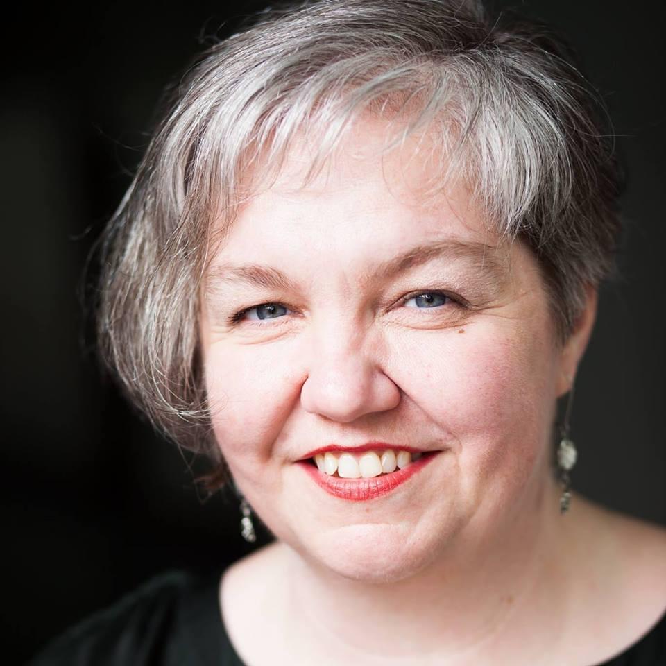 Cynthia Lisa Dubé.