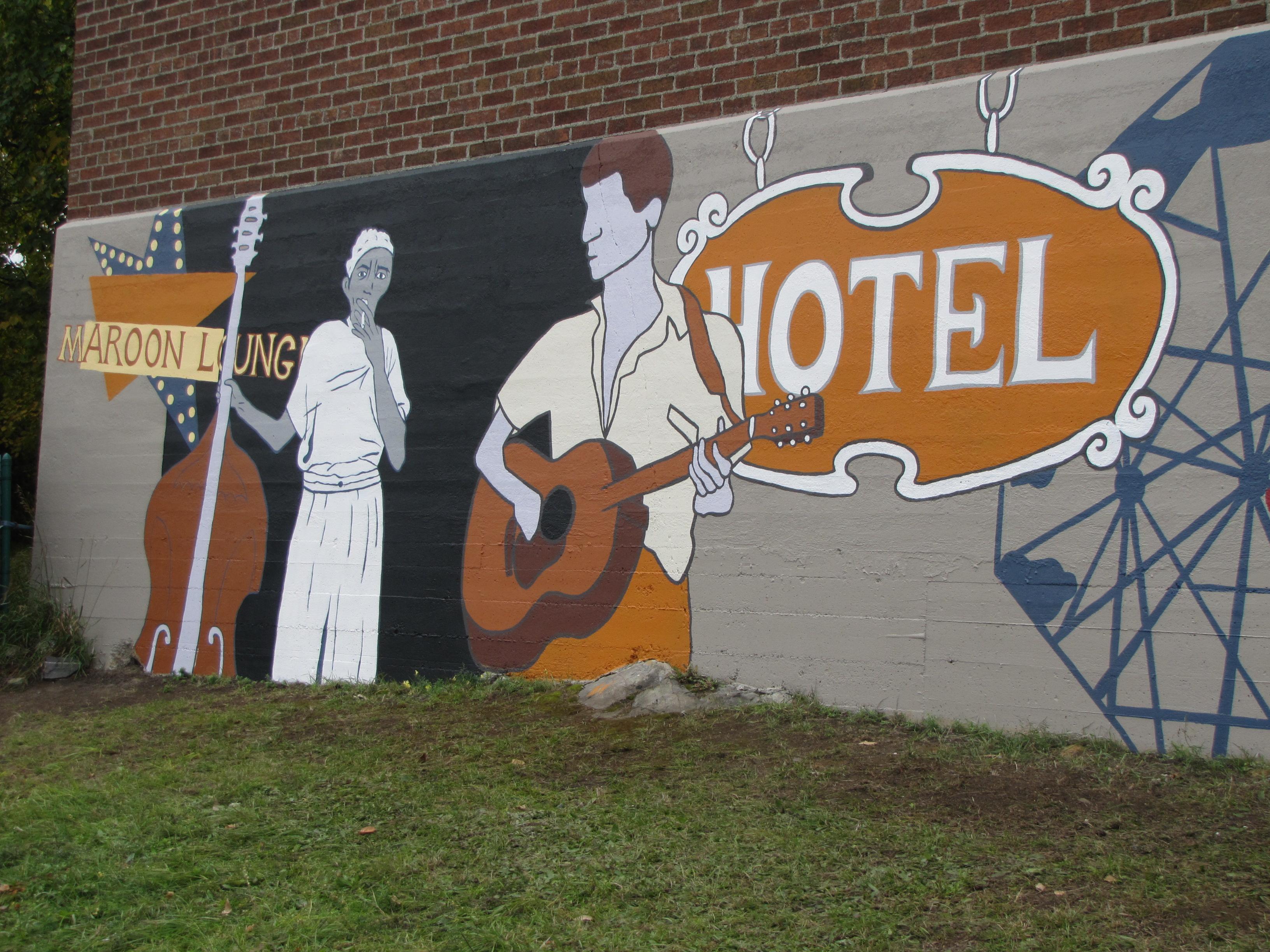 Murale Dave-Keon