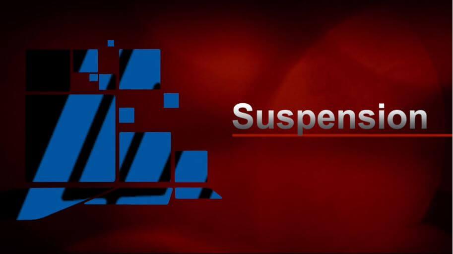 LHJMQ - Suspension