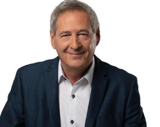 Gilbert Lafrenière