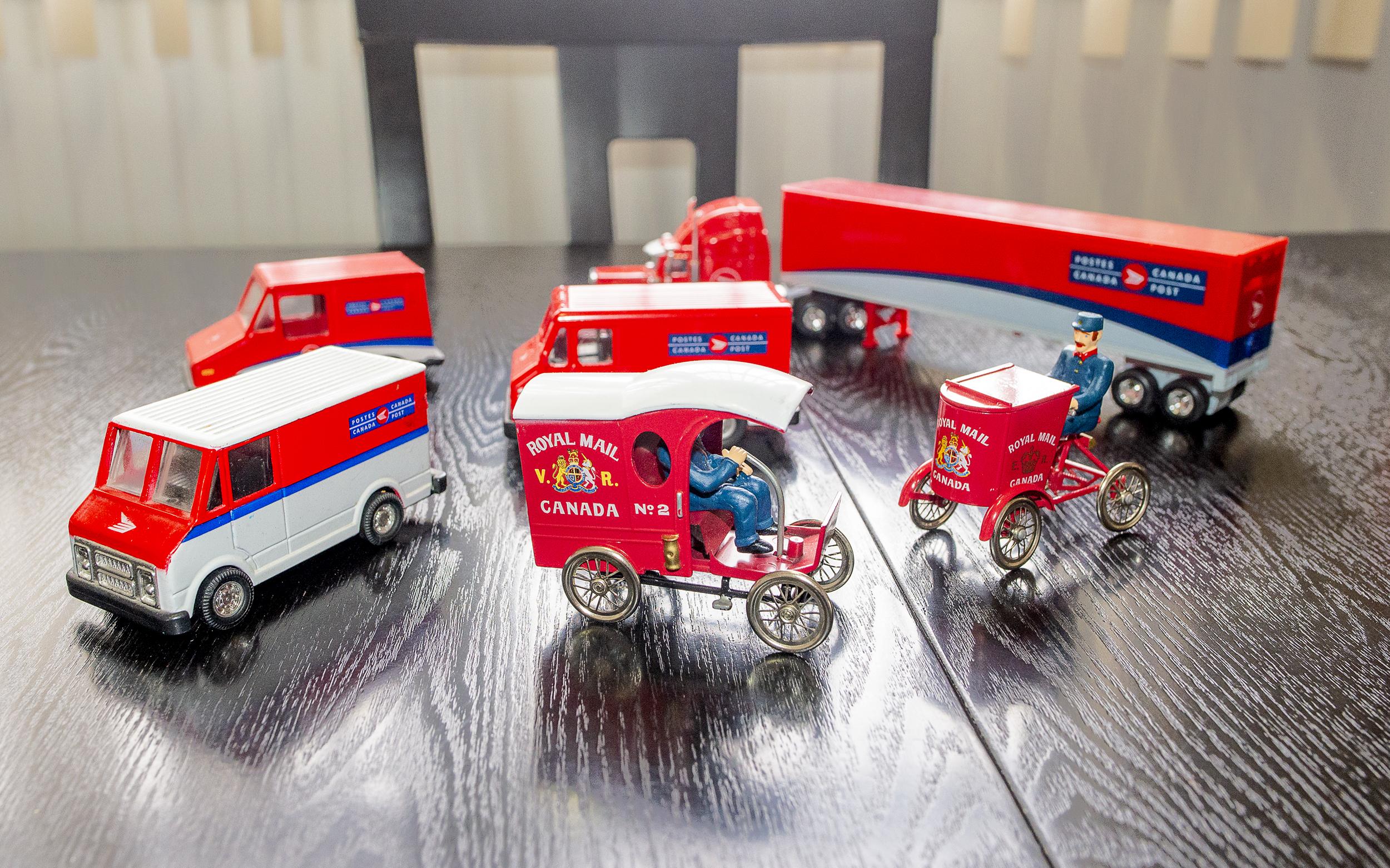Les bureaux de Postes Canada et son service de livraison et de cueillette s'adaptent à la pandémie de la COVID-19.