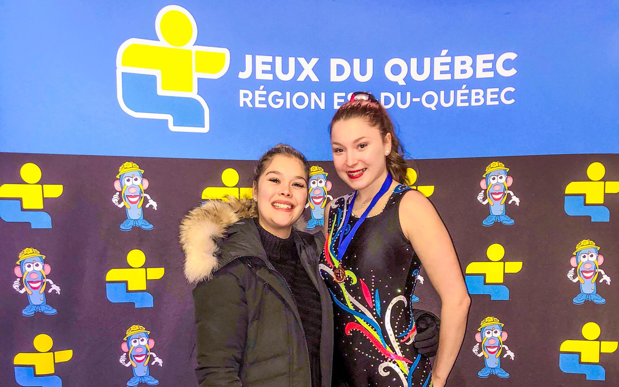 Roxane Malenfant CPA Tourbillon Matane