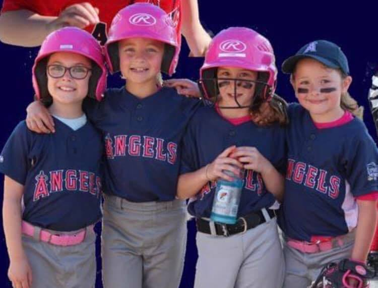 Baseball filles