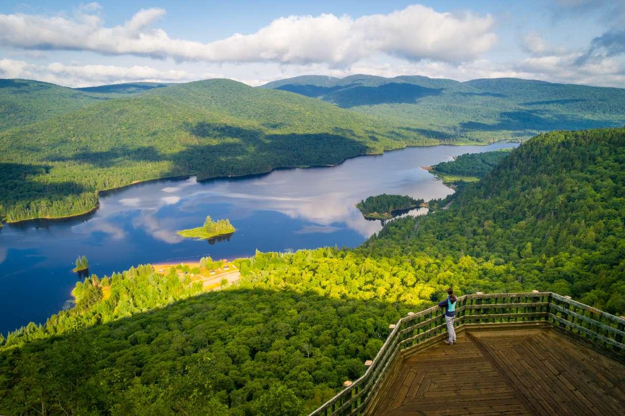 Journée des parcs nationaux, le samedi 7 septembre 2019.