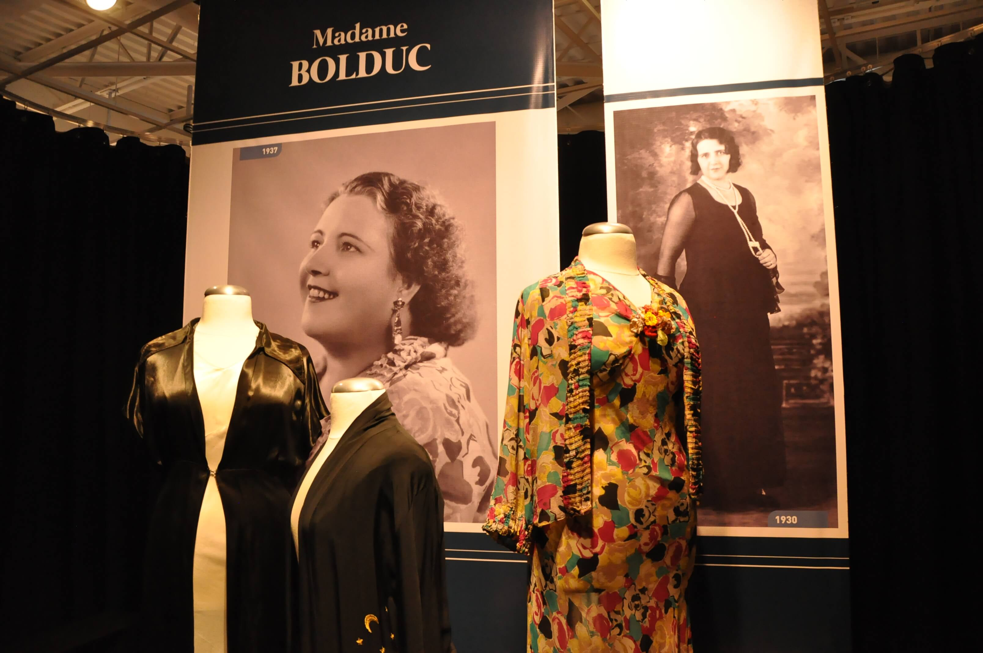 La Bolduc est née le 4 juin 1894 à Newport.
