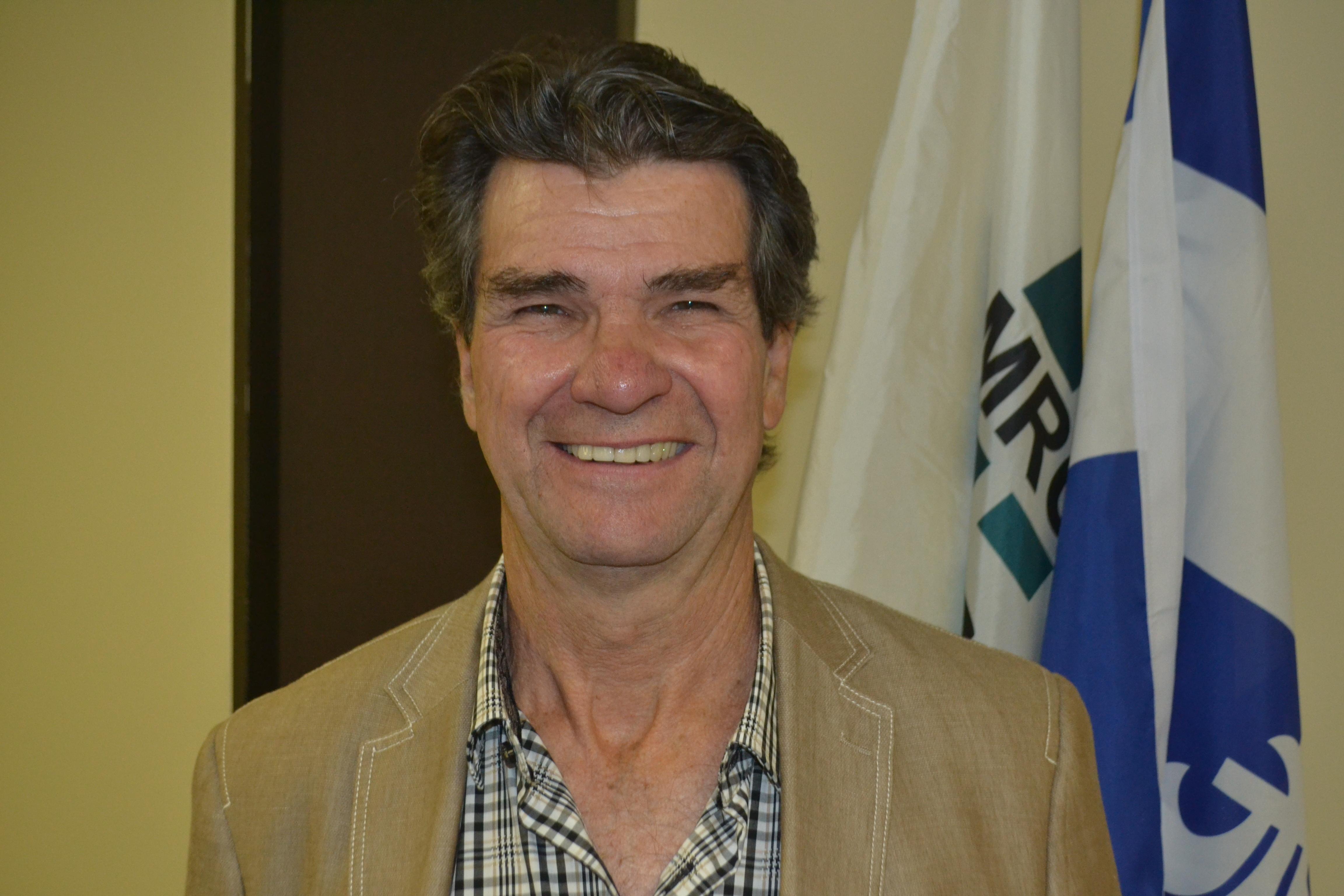 Roland Montpetit
