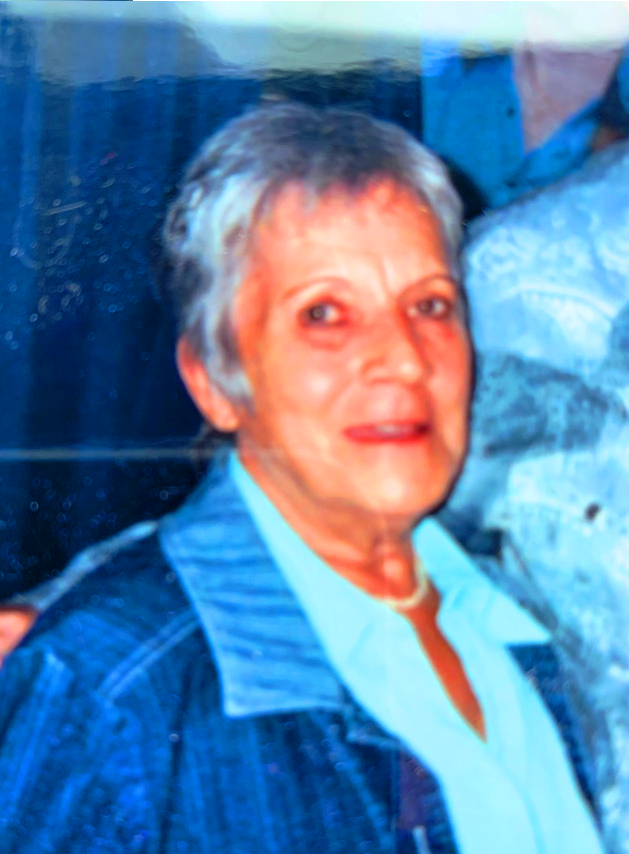 Françoise St-Onge