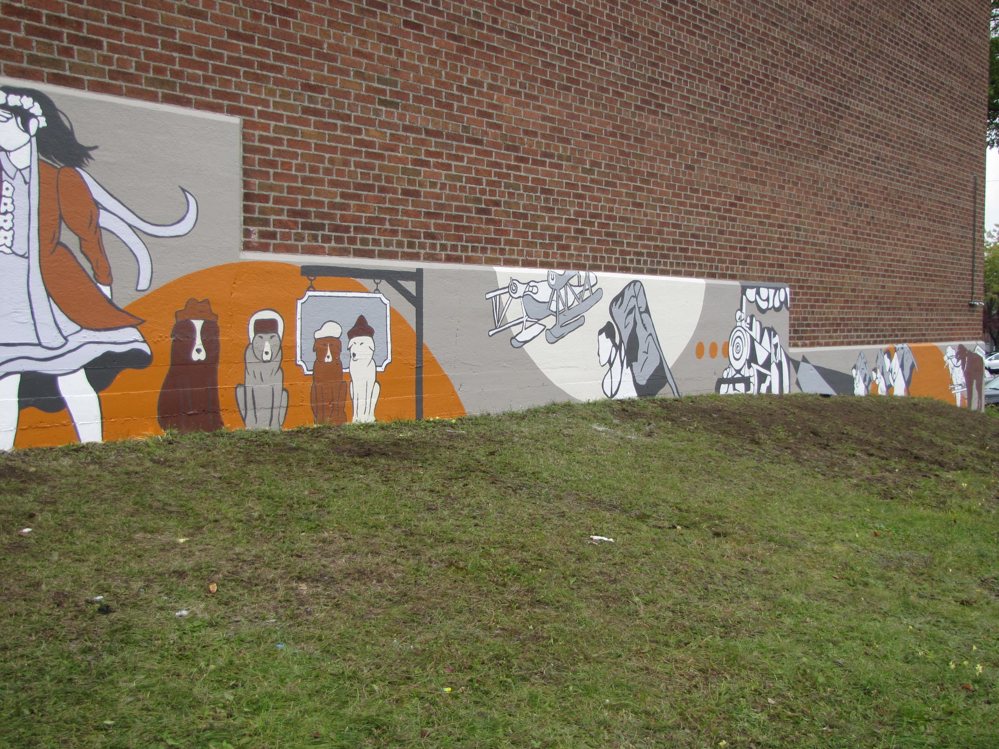 Murale Dave-Keon 2