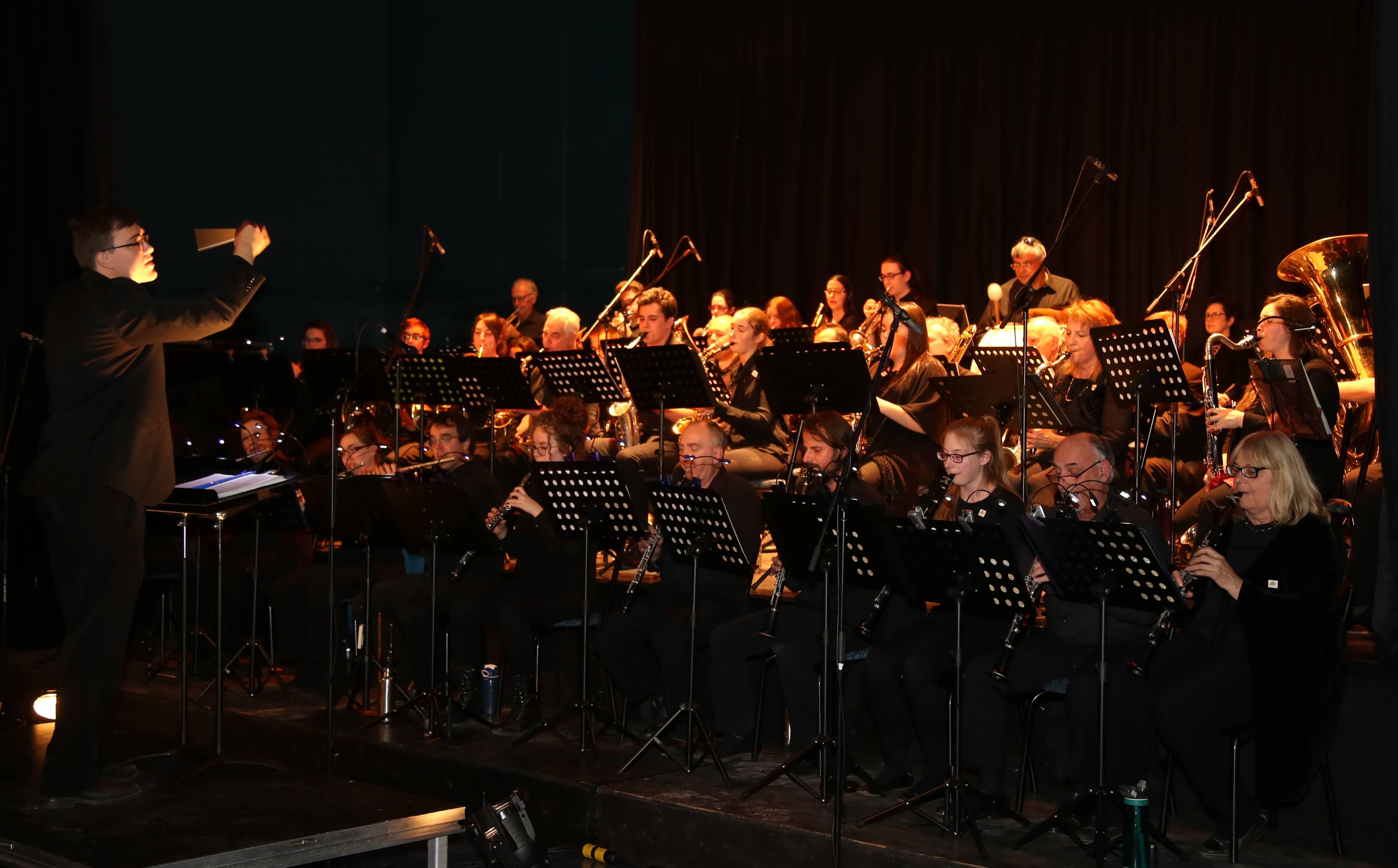 Union musicale Lanaudière