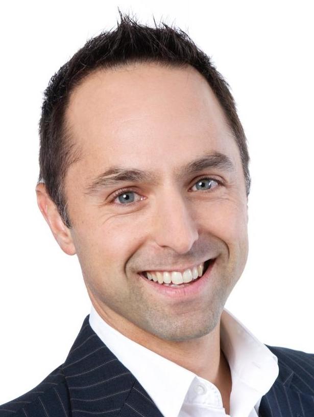 Stéphane Dignard