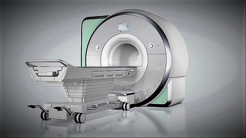 résonance magnétique IRM