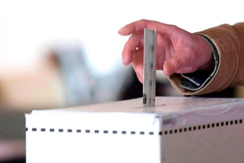 Deux électeurs sur trois sont allés voter