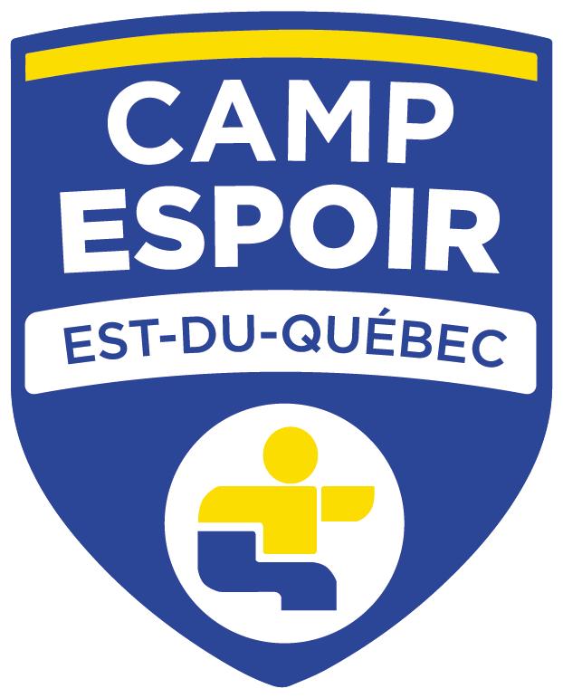 Camp espoir Est-du-Québec
