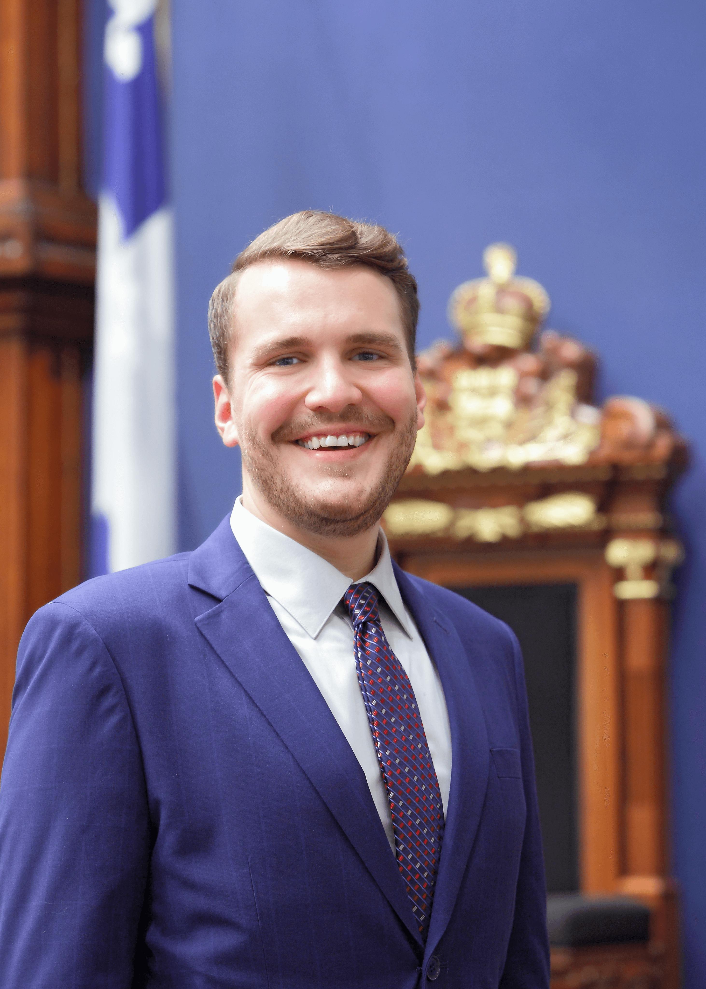 Benoît Bérubé