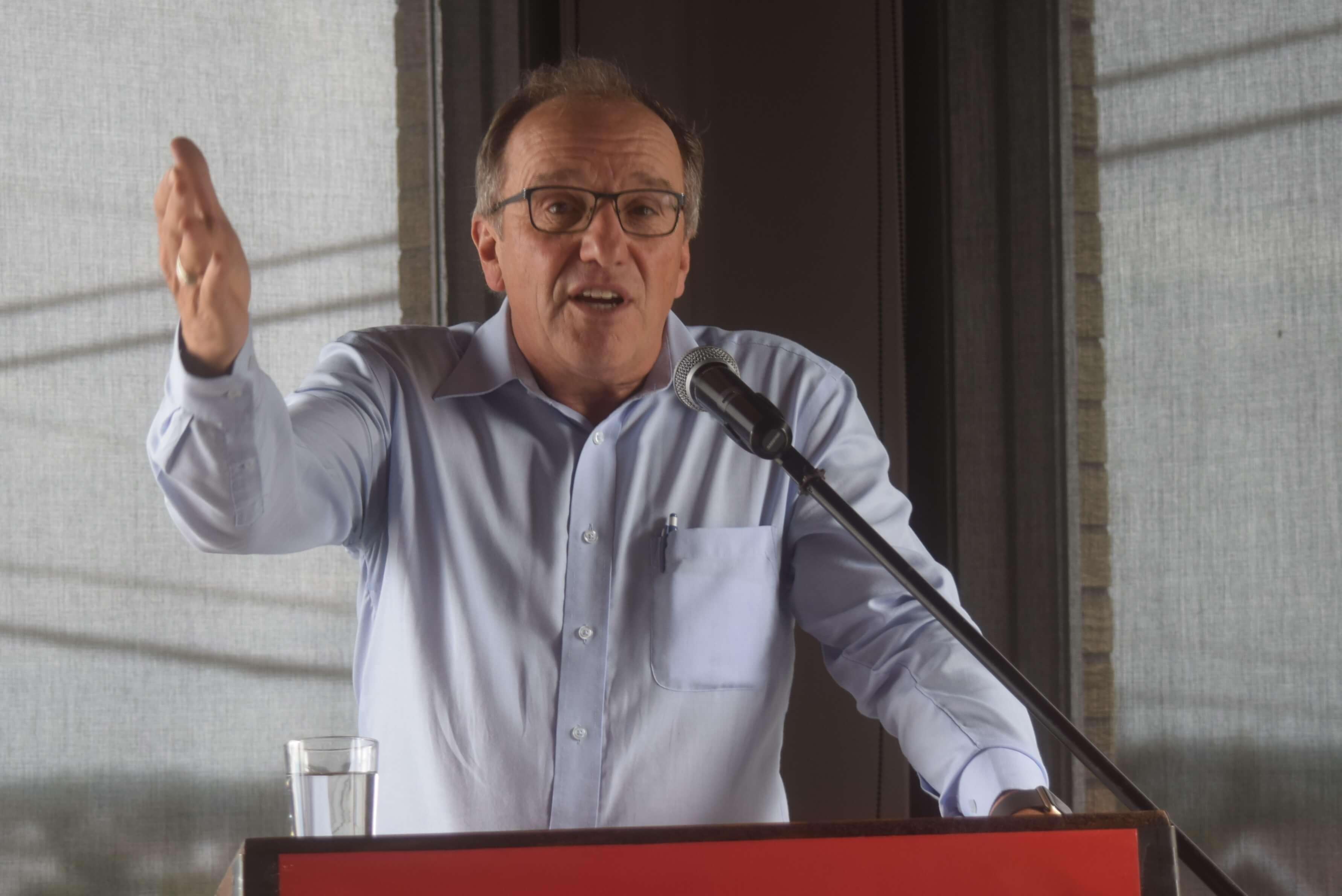 Serge Bastien