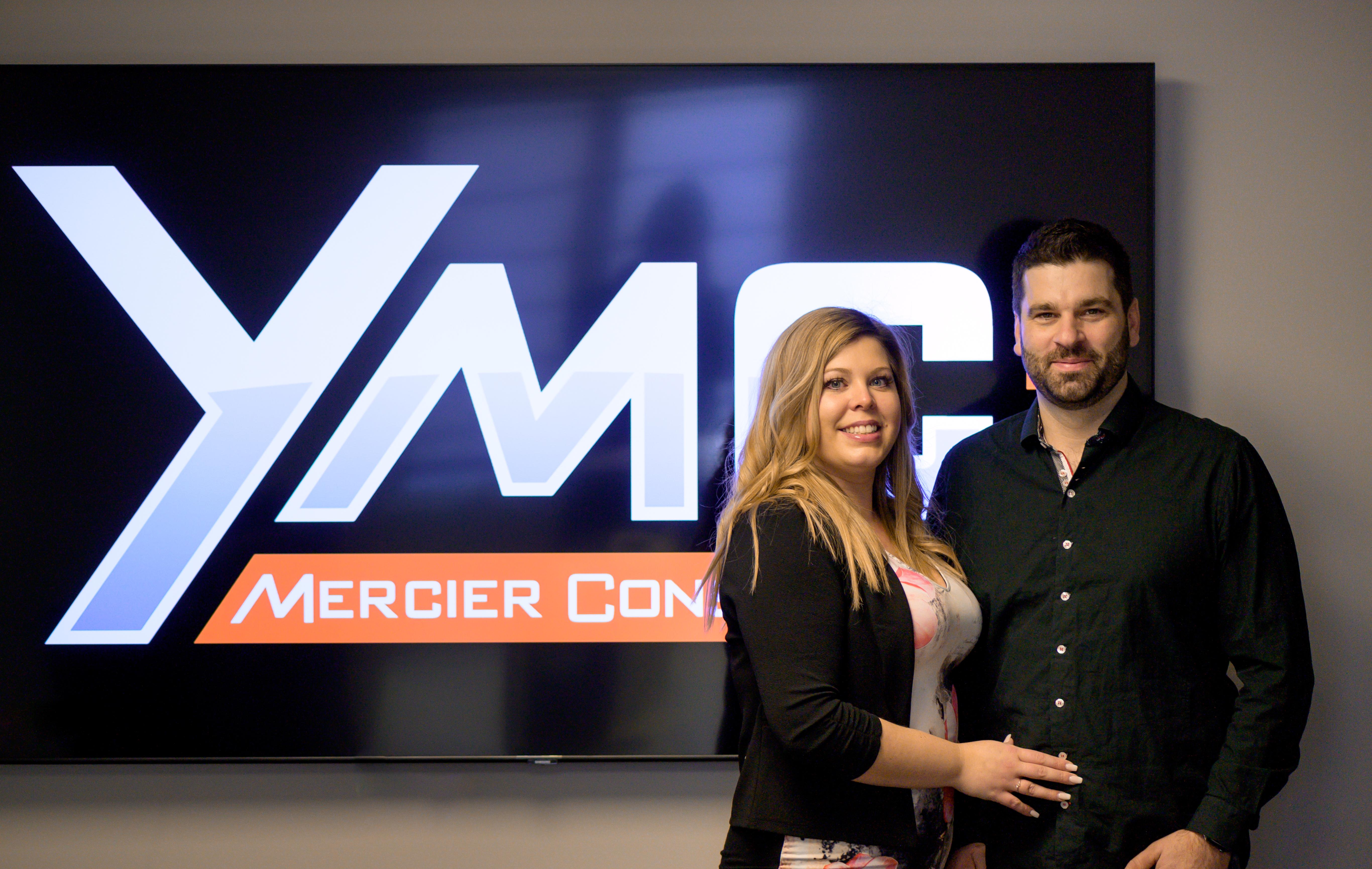 Y. Mercier Construction