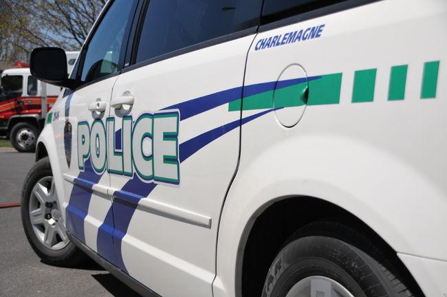 Police de Repentigny
