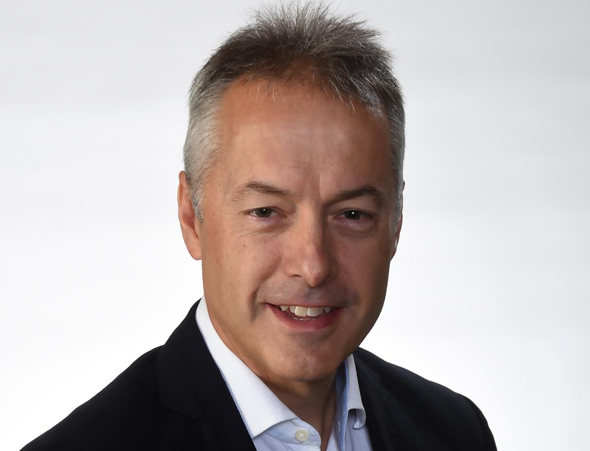 Sylvain Riendeau