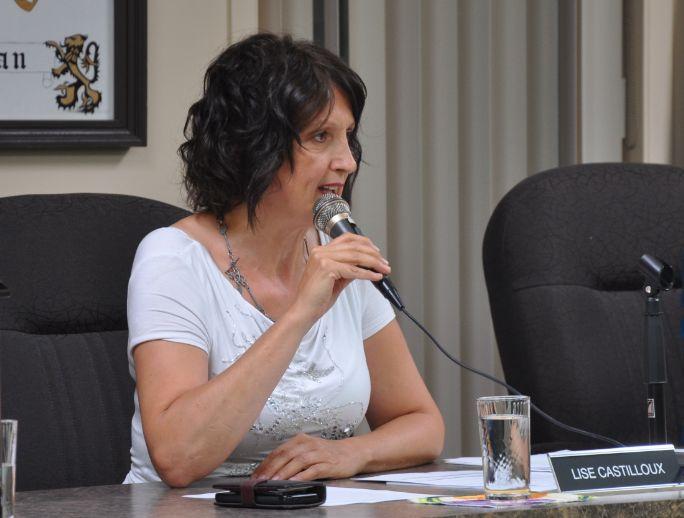 Lise Castilloux