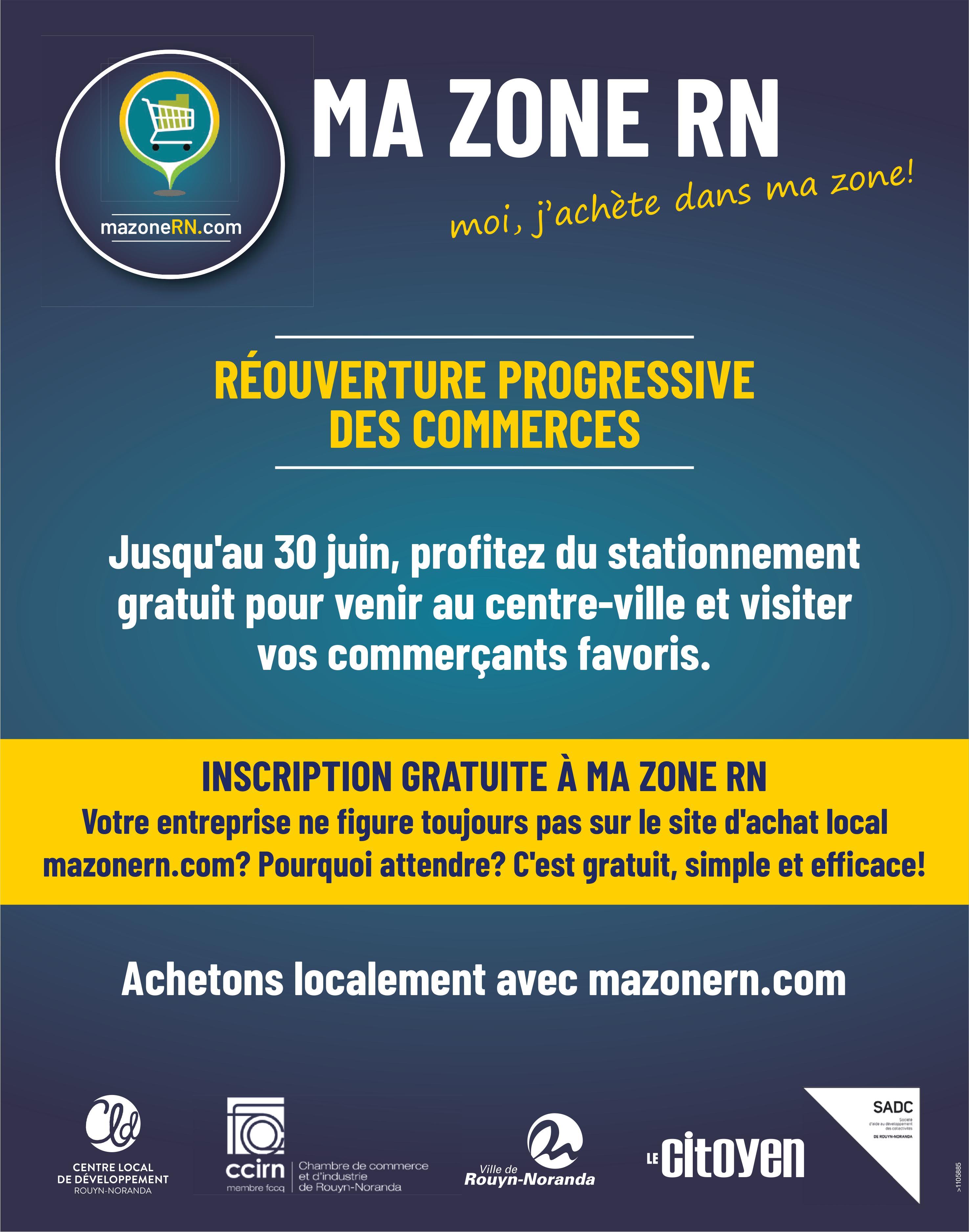 Zone RN