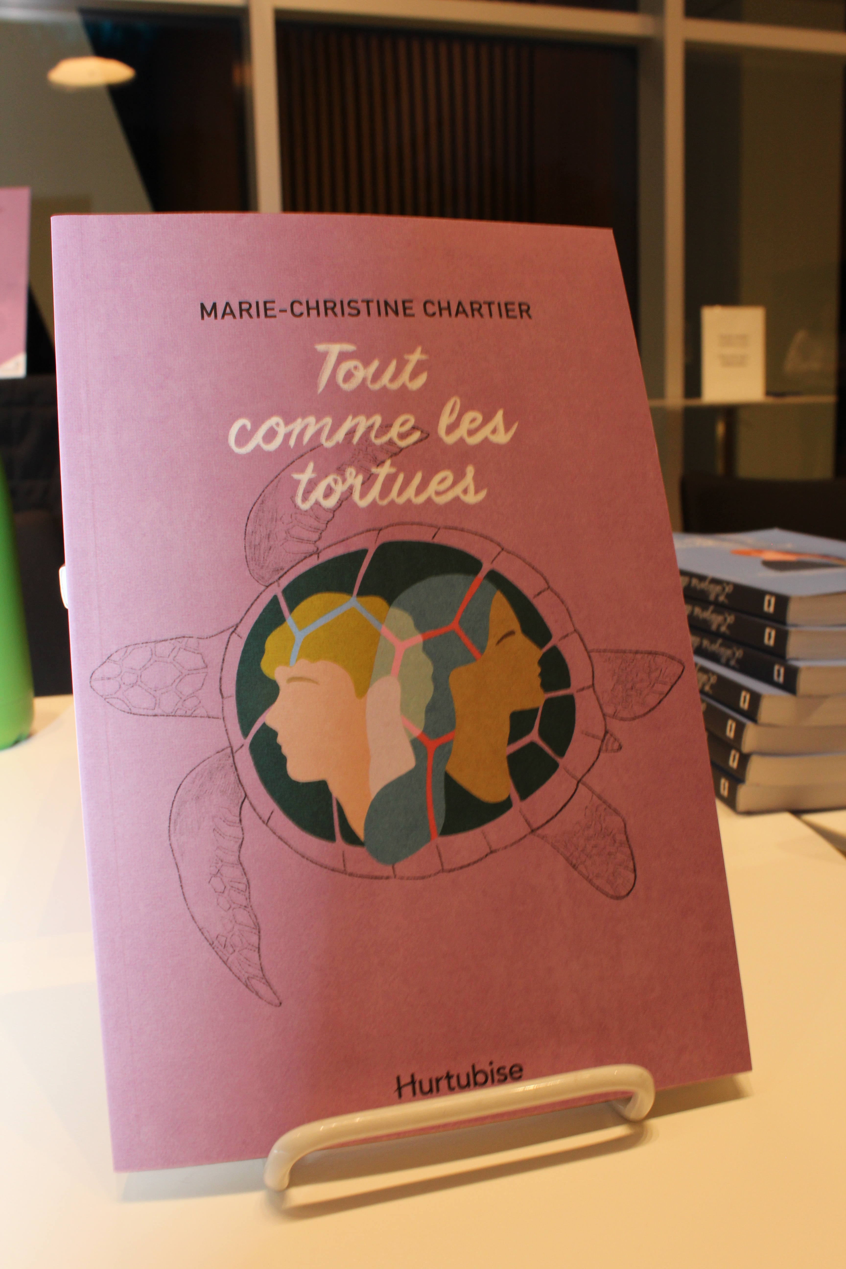 Marie-Christine Chartier