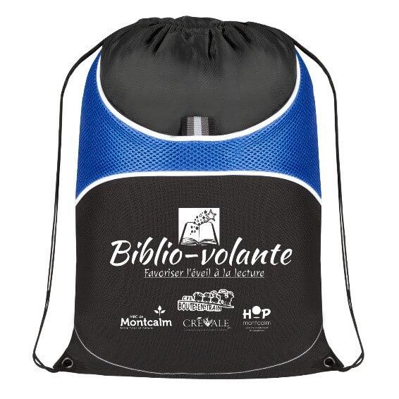 Biblio-volante