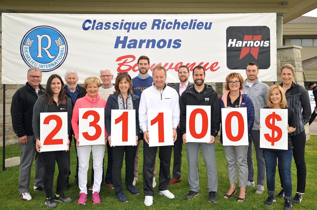 Classique Richelieu-Harnois