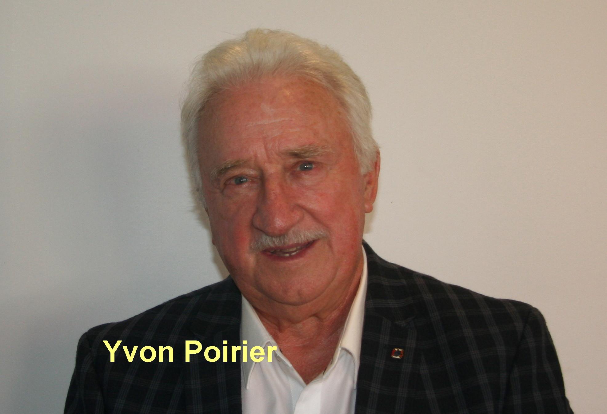 Poirier Yvon