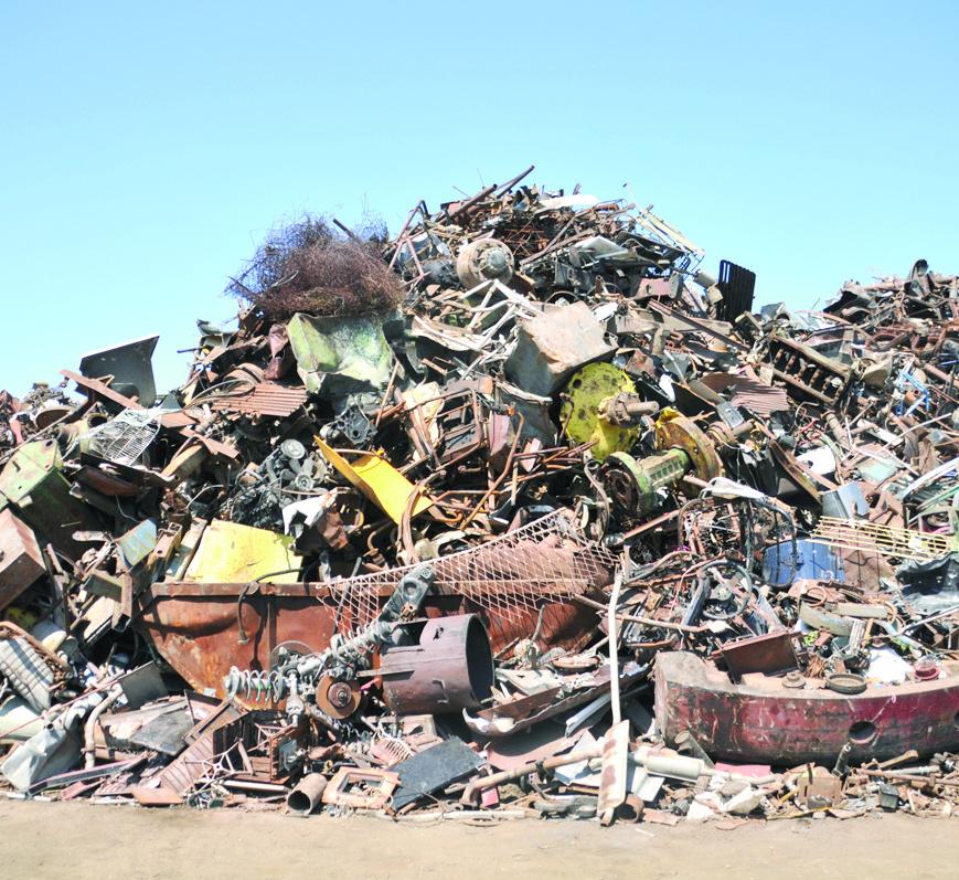 déchets ultimes