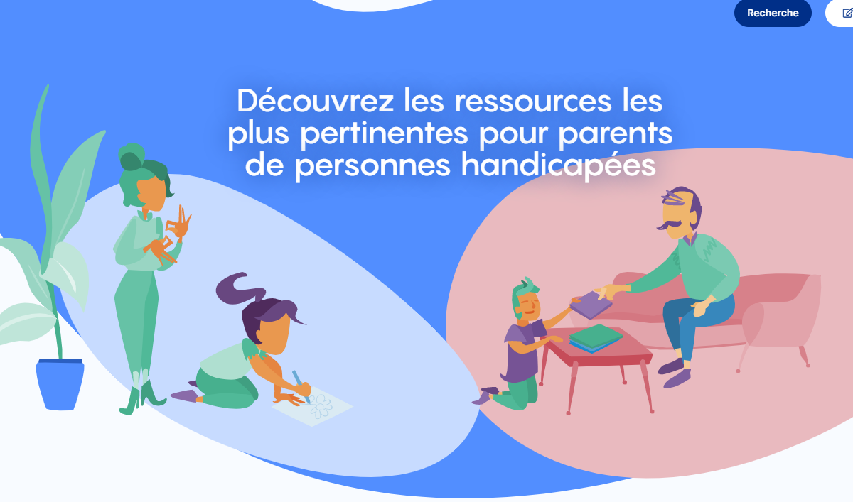 Salon handicapés Abitibi-Témiscamingue
